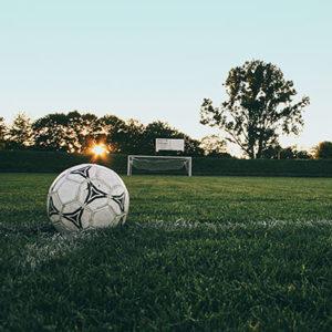 Fußball für Kids @ Fußballplatz an der Kreuzeiche RT (nahe Freibadparkplatz)