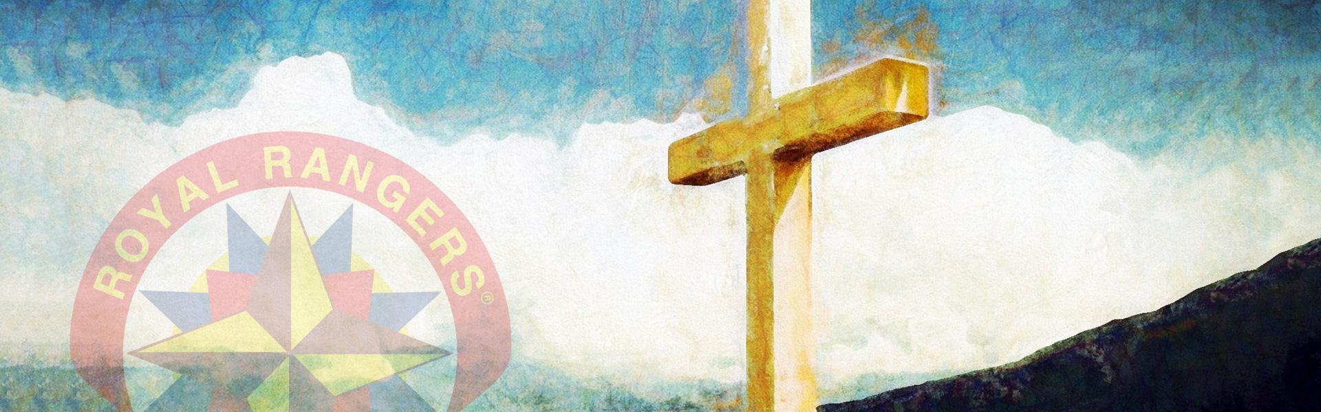 Royal Rangers - Ostergottesdienst | Christliche Gemeinde